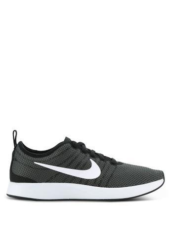Nike grey Women's Nike Dualtone Racer Shoes NI126SH0R9Z1MY_1