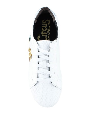 af8e61afe Buy Circus by Sam Edelman Vanellope Sneakers Online on ZALORA Singapore