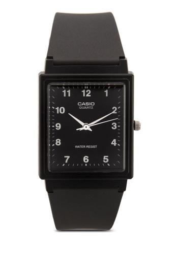 Casio black Analog Men's Watch MQ-27-1BDF (Black) CA843AC50MHPMY_1