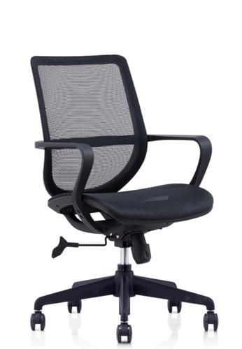 AMERCIS black Amercis Globe B Mesh Office Chair 5E083HL8795007GS_1
