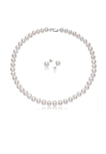 ADORA silver Pearl Set DFD25ACFE4C2BDGS_1