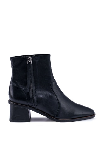 huge inventory shades of discount shop Margot Leather Mid Boots