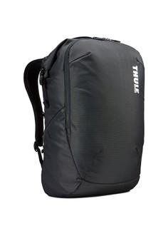 9ef2828c8da Thule black Thule Subterra 34L Tas Laptop Daypack TSTB 334 – Dark Shadow  B3877AC37D3A2EGS_1