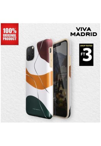 Viva Madrid blue Casing iPhone 11 Pro Max Meandro Viva Madrid - Hue Blue 27BBBES4F56E24GS_1