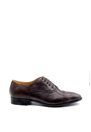 Ftale Footwear brown Ftale - Ennio Dark Brown 8C926SH0C49561GS_1