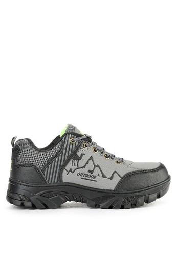 Rocklander multi and grey Rocklander Sneakers RO753SH0VG5TID_1