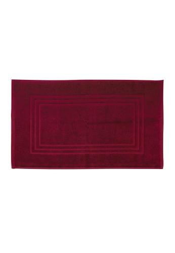 Charles Millen SET OF 2 Charles Millen Suite Collection Classique Terry Mat 45 x 75cm / 320g. B5A36HL6BABDEBGS_1
