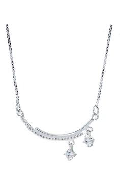 Kynda Smile K2782 Italy 925 Silver Necklace