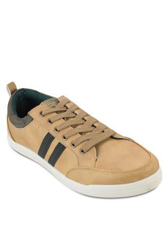 Nesprit門市ew Frederic 低筒運動鞋, 女鞋, 休閒鞋