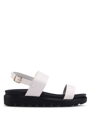 Mimosa white Classic Sandals 1687ESHDF001FFGS_1