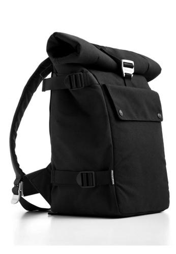 """bluelounge black Bluelounge Backpack 15"""" - Black BL009AC24IHJSG_1"""