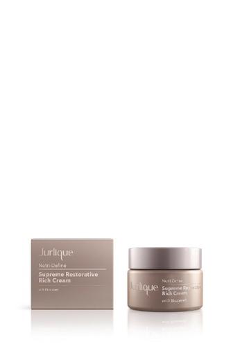 Jurlique Jurlique Nutri-Define Supreme Restorative Rich Cream 50mL 41ECCBE752D19EGS_1