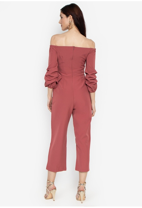 ac95605d20fa Shop Jumpsuits For Women Online on ZALORA Philippines