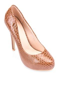 Fran Platform Heels