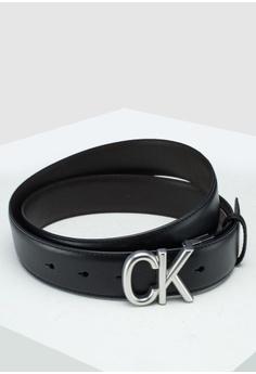 d9dc3fa1be7 Calvin Klein black CK Reversible 35 MM Belt - Calvin Klein Accessories  10903AC2B085D9GS 1