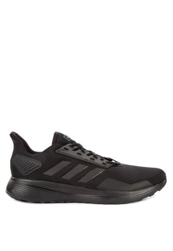 adidas black adidas duramo 9 53A26SHFA3A4D6GS_1