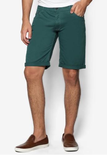 Lt Nuesprit 童裝bu Stretch 短褲, 服飾, 短褲