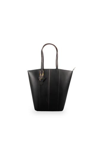 Samuel Ashley black Sienna Shopper Bag - Black 3F208AC8C5F94CGS_1