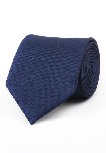 MANLY blue MANLY Dasi Medium Silk Heyne Dark Blue MA880AC35WHSID_1