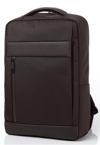 Samsonite Red brown Samsonite RED Euclide Backpack 17BA3AC3F7C505GS_1