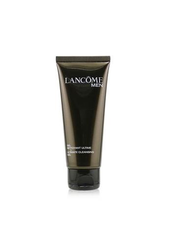 Lancome LANCOME - Men Ultimate Cleansing Gel 100ml/3.3oz 3D3CEBEA1D8B2AGS_1