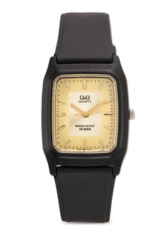 【ZALORA】 Q&Q by Citizen VP48J007Y 手錶