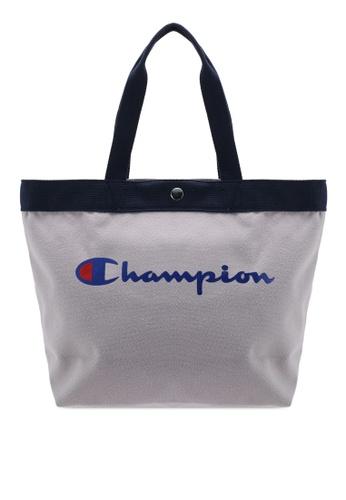 2bcc5e2cb07 Buy Champion Stanley Hook-Top Medium Tote Bag Online on ZALORA Singapore