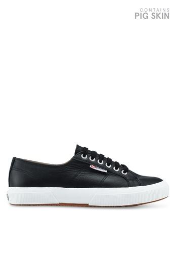 Superga black 2750 Sneakers 8FA1FSHE16C780GS_1
