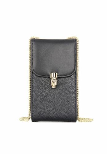 HAPPY FRIDAYS Stylish Litchi Grain Leather Shoulder Bags JN16 DBF41AC4D3309DGS_1