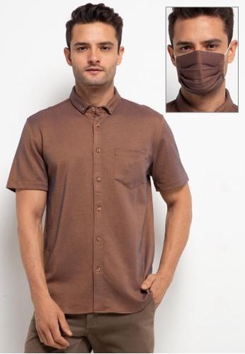 MOC brown BASKERS - BROWN B639DAAEA6EEDAGS_1