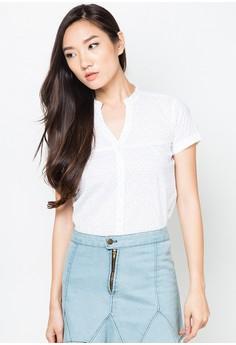 Amaia Short Sleeves Shirt