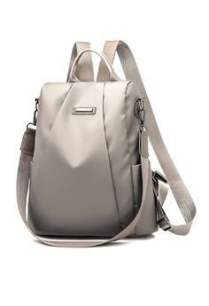 ... Korea Olive Waterproof Long Strapped Mini Backpack Php 2 9b2b20b641eb8