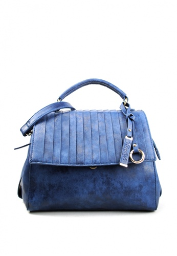 Kimbel International blue HGZ26909 Sling Bag KI262AC0JEF8PH_1