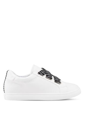 Public Desire multi Polka Sneakers E0B58SH4D885EDGS_1