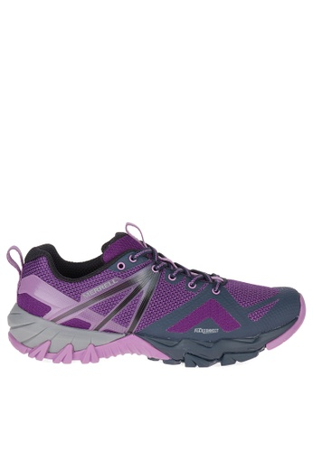 Merrell purple MQM FLEX 47363SHB9F1246GS_1