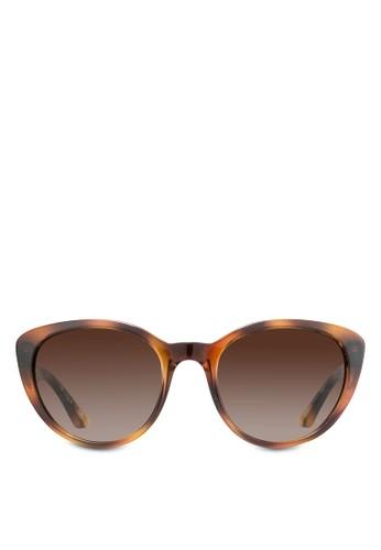 In Vogue Injected Woman Sunglasses, 飾品zalora是哪裡的牌子配件, 飾品配件