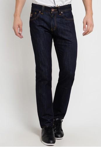 Lois Jeans blue Long Pant Denim LO391AA0UJNCID_1