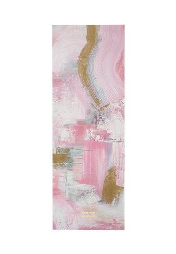 Sugarmat pink Chasing Thoughts Away TPE Yoga Mat (5MM) D7CA3SEBA5828BGS_1