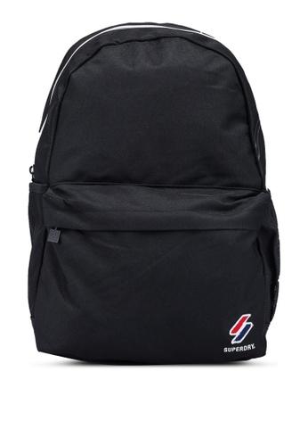 Superdry black Sport Style Blk Montana - Sportstyle Code 17156AC60DB786GS_1