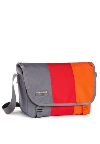 TimBuk2 multi Classic Messenger Tres Colores Bag (Small) TI112AC0S5HAMY_1