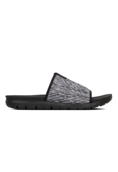 863501b9f Fitflop black Fitflop Artknit Pool Slide (Black Mix) C9F25SH86C963EGS 1