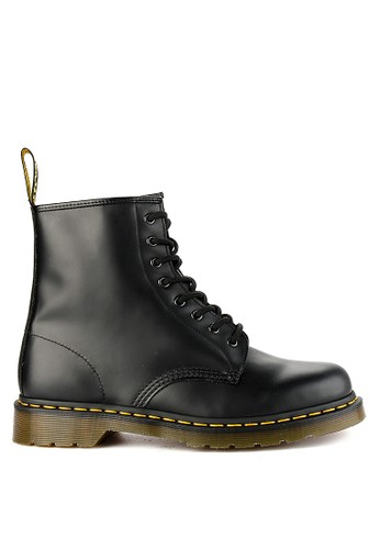 Dr. Martens black 1460 8 Eye Boot 74795SH8A83BC4GS_1