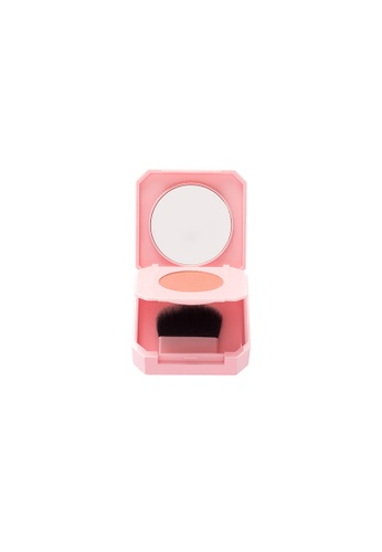 Happy Skin orange Sanrio Get Cheeky With Me All-Day Hydrating Blush HA428BE0J5QYPH_1