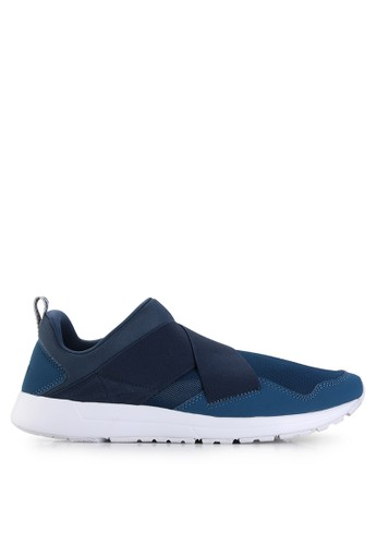 League blue Vault Slip On LE825SH53PTMID_1