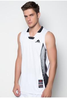 Mason Basketball Jersey