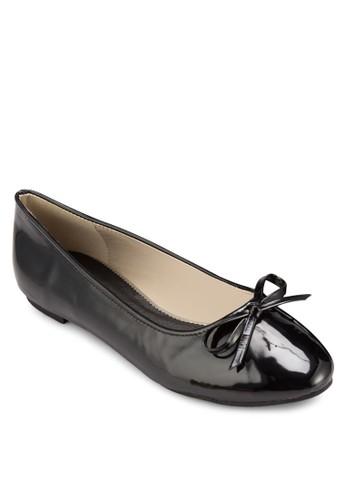 ANABELLE 蝴蝶結基本款平底鞋、 女鞋、 鞋VelvetANABELLE蝴蝶結基本款平底鞋最新折價