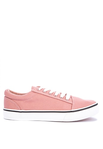 a3af79d4dcbd Shop BENCH Lace Up Sneakers Online on ZALORA Philippines
