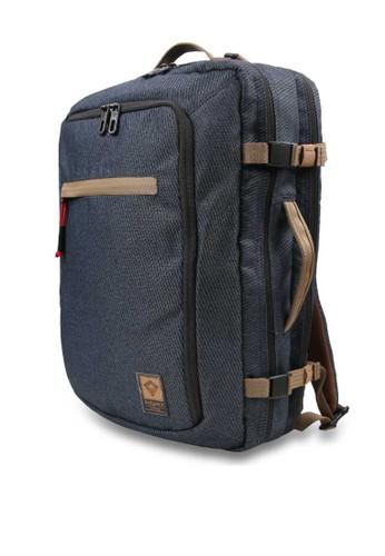 Jual Bodypack Bodypack Prodiger Tas Trilogic Pria Evaquate