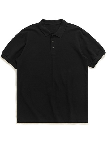Twenty Eight Shoes Simple Casual POLO Shirt 1001S20 E1B7FAA0D579EBGS_1