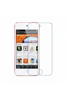 Premium Tempered Glass Screen Protector for Apple iPod Touch 6